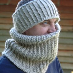 Hey, I found this really awesome Etsy listing at https://www.etsy.com/listing/246787224/crochet-pattern-cowl-pattern-mens