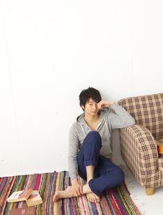Osamu Mukai Japanese Men, Bean Bag Chair, Model, Ideas, Scale Model, Beanbag Chair, Thoughts, Models