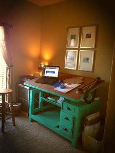 Inspiration, Ideas, and Dreams — Drafting Table Dreams