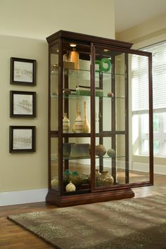 13 Best Curios And Display Images Cabinets Display