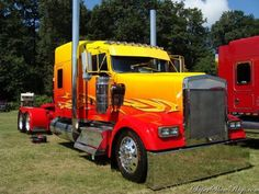 HADESSKULL :: Camions Américains