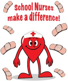 Image result for awesome school nurse clipart