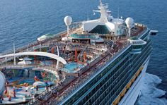 Royal Caribbean is in top 3 best family cruises lines in the world, and owns…