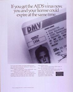 1989 - ad aimed at teens