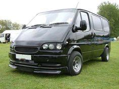 Vans Custom, Transit Custom, Cool Vans, Ford Transit, Happy Campers, Motorhome, 4x4, Trucks, Cool Stuff