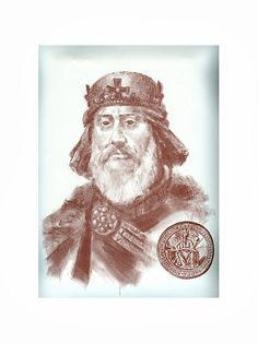 IV. Béla, Árpád-házi magyar király (uralkodása: 1235–1270) Hungary History, Golda Meir, Capital Of Hungary, Austro Hungarian, King Queen, Fashion History, Ancestry, Budapest, Retro