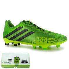65939d03552a Adidas Predator LZ miCoach TRX FG Mens Football Boots Mens Football Boots