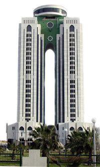 Tripoli Capital City, Mosque, Mosques