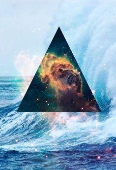 Triangle Sea