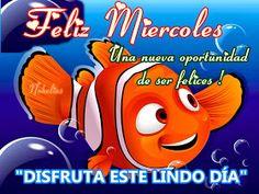 ♥♥FRASES DE MOTIVACION, SUPERACION, AMOR Y MAS♥♥: FELIZ MIERCOLES