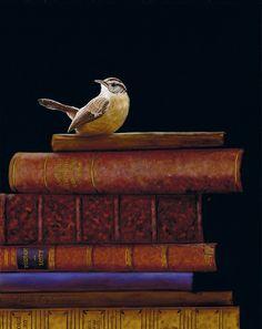 Camille Engel 'Ivanhoe' (Literary Roost Series) c.2012 | Flickr - Photo Sharing!