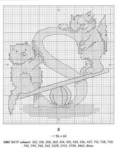 gatos alfabeto