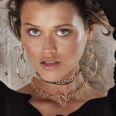 Necklaces & Pendants   Designer Necklaces Online   Amber Sceats