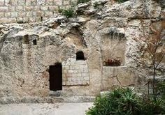 The Garden Tomb, Israel Israel Palestine, Jerusalem Israel, Israel History, Ancient History, Jesus Tomb, Places To Travel, Places To Go, Catholic Traditions, Bible
