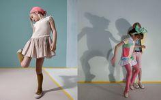 milk couture pour les enfants - published in milk, france