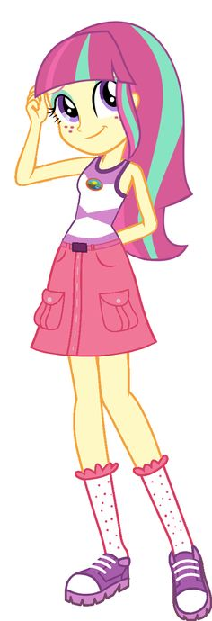 AU Camp Everfree Sour Sweet by on DeviantArt Equestrian Girls, Equestrian Style, Fluttershy, My Little Pony Dolls, Legend Of Everfree, Winged Girl, Little Poni, All Themes, Mlp Pony