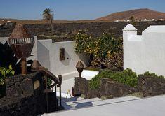 Casa del vulcano, Cèsar Manrique Outdoor Decor, Travel, Design, Home Decor, Home, Lanzarote, Viajes, Traveling, Interior Design