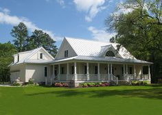 HousePlans.com 137-252.  Even though I have a new house, I can always dream about building a new one someday... :-)