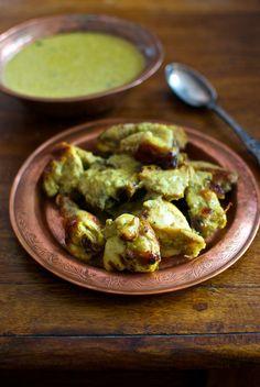 Pollo al curry indonesio bimby Pollo Thai, Comida India, Pollo Chicken, Japanese Food, Chicken Recipes, Asian, Vegetables, Cooking, Chinese Recipes
