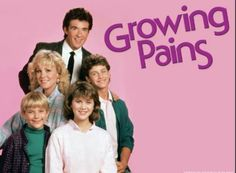 Growing Pains / 80's TV