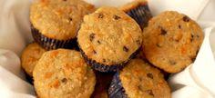 3 ricette di dolci di crusca d'avena