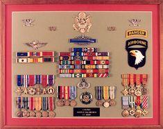 Colonel David Hackworth