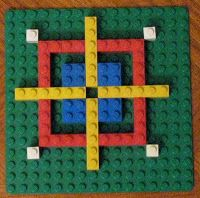 love2learn2day: Lego Math: Symmetry