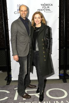 Sasha Alexander - Tribeca Film Festival 2013 After Party Trust Me Sponsored By Ciroc