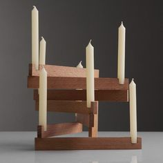 CHDDesignStudio: Links Candlestick Small, at 36% off!