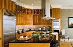 106 best spaces kitchens we love images space kitchen rh pinterest ca