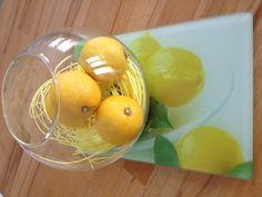 Lemon yellow amarelo gelb