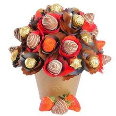 Buy Christmas chocolate gifts and boxes online for Australia delivery. Giftblooms have wide range of Christmas special chocolates for holidays. Easy Order for international delivery! Chocolate Heaven, Chocolate Gifts, Chocolate Box, Creative Christmas Gifts, Perfect Christmas Gifts, Chocolate Coated Strawberries, Sugar Free Milk, Chocolate Delivery, Donut Gifts