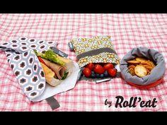 ECO wrap- 環保食物袋/ 萬用食物布廣告 - YouTube