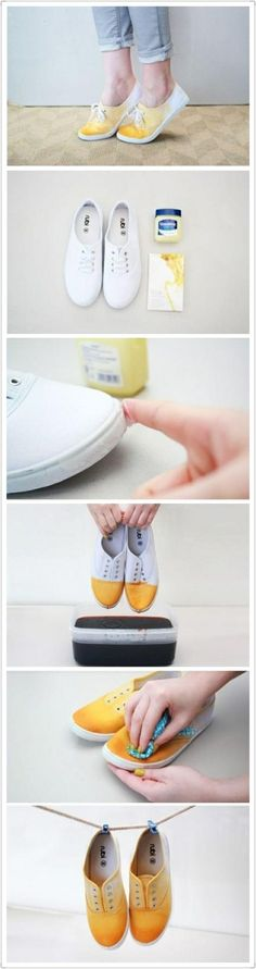 dye your shoes!!!