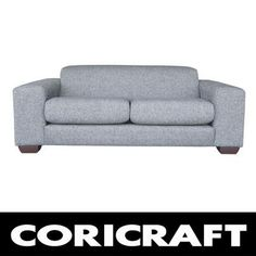 Our existing style of sofa to be recovered. Make A Family, Family Room, Sofa, Couch, Big Love, Egg Hunt, Love Seat, Living Spaces, Patio