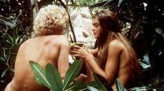 El lago azul (1980) | Ver Película Online