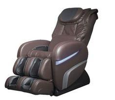 Massage Chair Recliner Shiatsu Tapping Swedish Air Osaki OS 3000 Chiro Brown  sc 1 st  Pinterest & Chairs u0026 recliners Massage chair and Recliners on Pinterest islam-shia.org