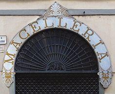 Grafica della Strada: The Signs of Italy: Louise Fili ...