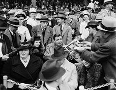 #NewYork Babe Ruth