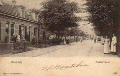 Anjelierstraat Hilversum voor 1905
