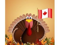 7 Things You Should Know About Canadian Thanksgiving