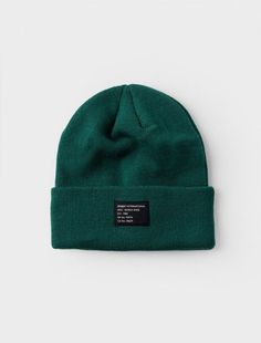 1d526d3f746 Stussy - Watch Cap Beanie - Green. Hats For SaleStussySnapbackBeanieBonnet  HatBeaniesSnapback ...