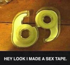 Sex Tape. Office humor.