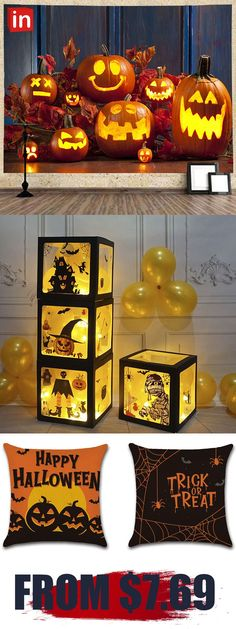 Halloween Trick Or Treat, Happy Halloween, Crafts, Room, Design, Home Decor, Outfits, Women, Trick Or Treat