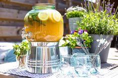 Op zoek naar zomerse drankjes? In mijn artikel krijg je tips voor watervariaties en mijn favoriete mocktail en cocktail van dit moment. San Pellegrino, V60 Coffee, Tequila, A Food, Coffee Maker, Bbq, Cocktails, Kitchen Appliances, Tips
