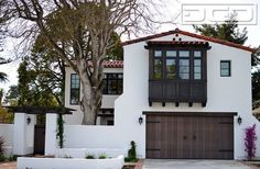 Dynamic Garage Door - Santa Ana, CA, United States. Orange County, CA - Spanish Colonial Architectural Garage Doors & Gates Crafted in a Unique Old World Style by Dynamic Garage Door
