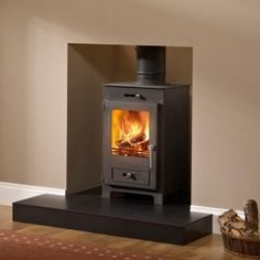 Ludlow Stoves - Silverdale 5 £549