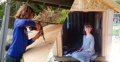 Une famille normande a réussi à construireune maison à la fois autonome en énergie etécologique. Elle dispose de tout le confort d'une maison classique mais elle n'est reliée à aucun réseau d'alimentation et en prime, elle a une ...