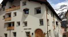 Ches Arsa Lodge - 3 Star #Hotel - $190 - #Hotels #Switzerland #Silvaplana http://www.justigo.org/hotels/switzerland/silvaplana/ferienhotel-julierp-a-lace_448.html