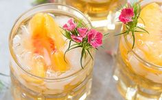 Signature Drinks That Will WOW At Your Cocktail Hour